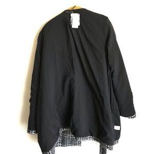 Christian Siriano Jackets & Coats - Christian Siriano for Lane Bryant Plaid Jacket